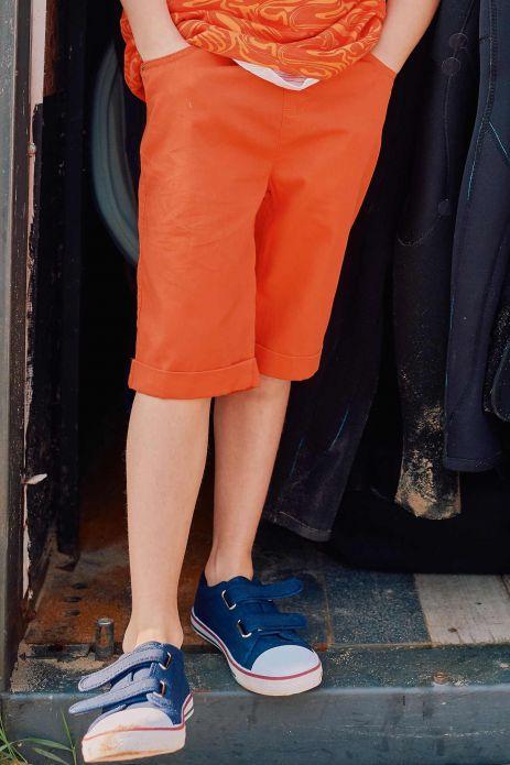 Pantalon scurt