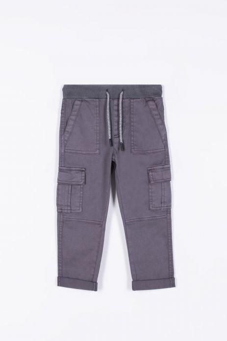 Pantaloni tricotati