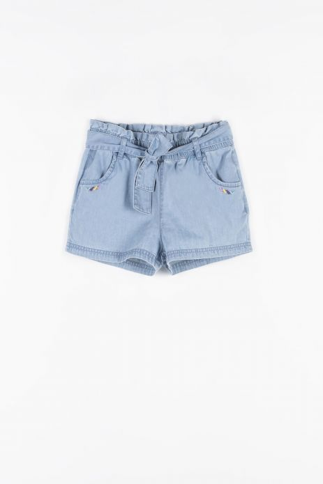 Pantaloni scurți jeans