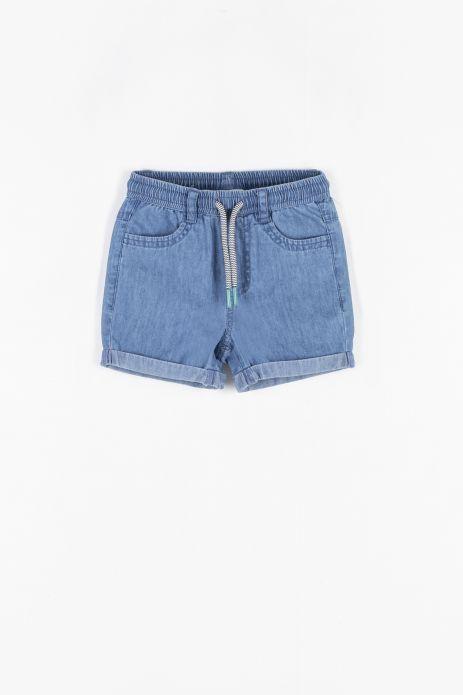 Pantaloni jeans scurți