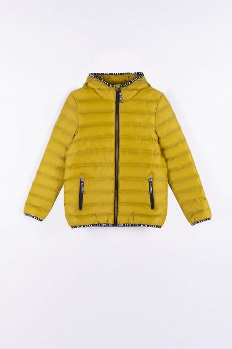 Jachetă de tranziție