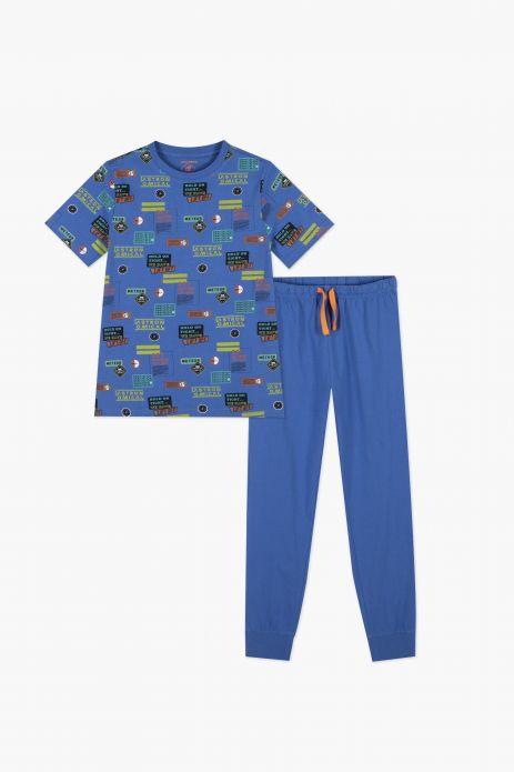 Pijama băieți
