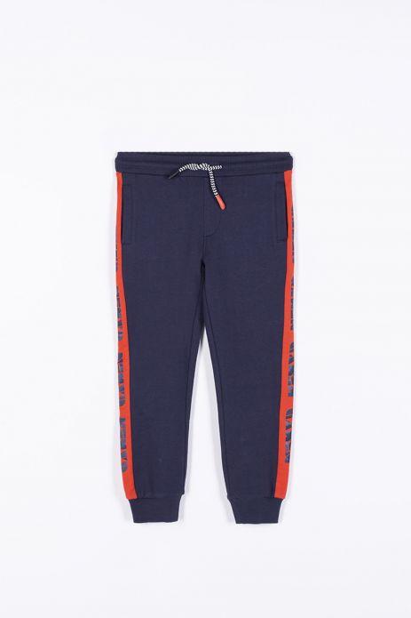 Pantalonaș