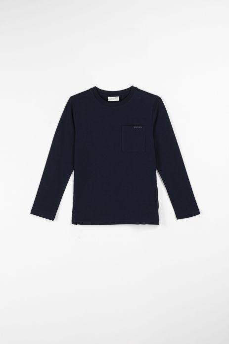Tricou mânecă lungă