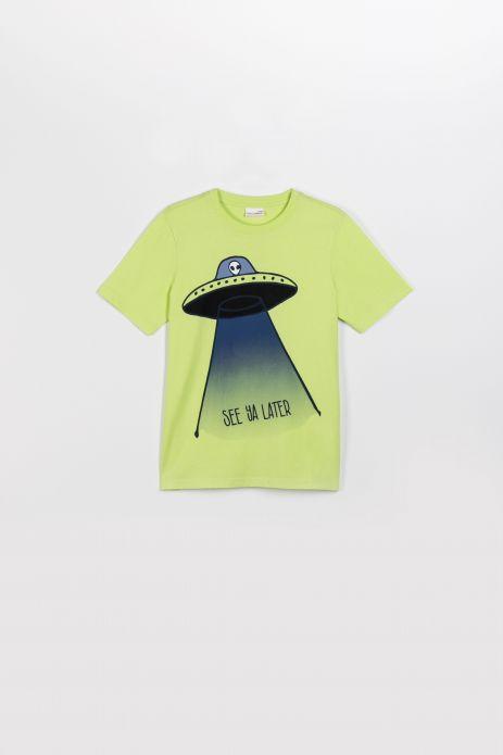 Tricou mânecă scurtă
