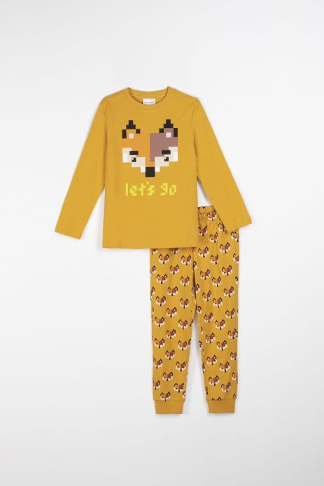 Pijama pentru băieți