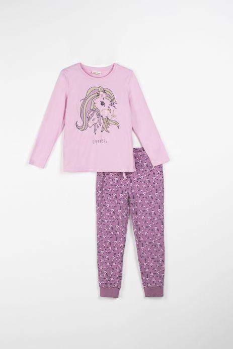Pijama pentru fete